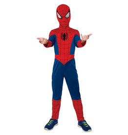 Spider-Man Costume - Boys