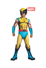 Wolverine Costume - Boys