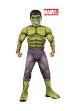 Hulk - Avengers 2 Costume - Boys
