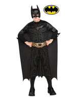 Batman - The Dark Knight Costume - Boys