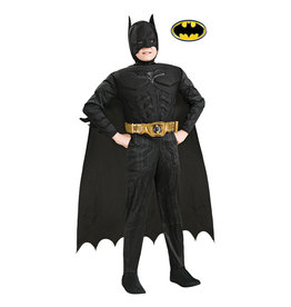 Batman - The Dark Knight Costume - Boys