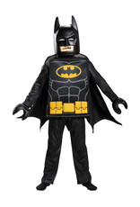 LEGO Batman Costume - Boys