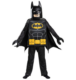 LEGO Batman Costume - Boys