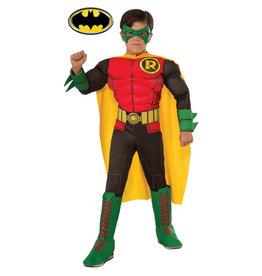 Robin Deluxe Costume - Boys