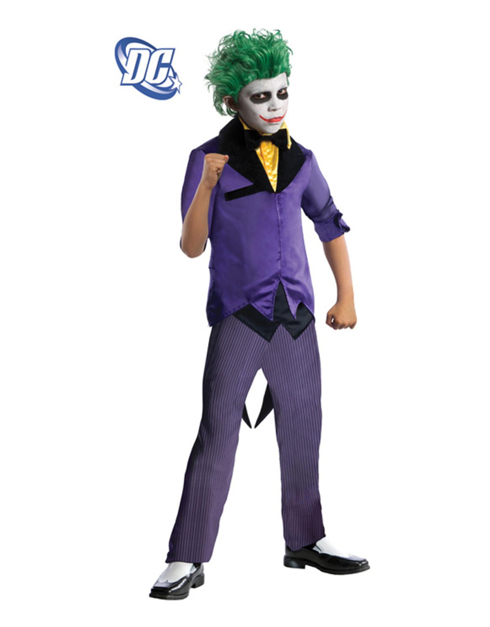 TThe Joker Costume - Boys