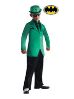 The Riddler Costume - Boys