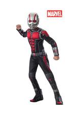 Ant-Man Deluxe Costume - Boys