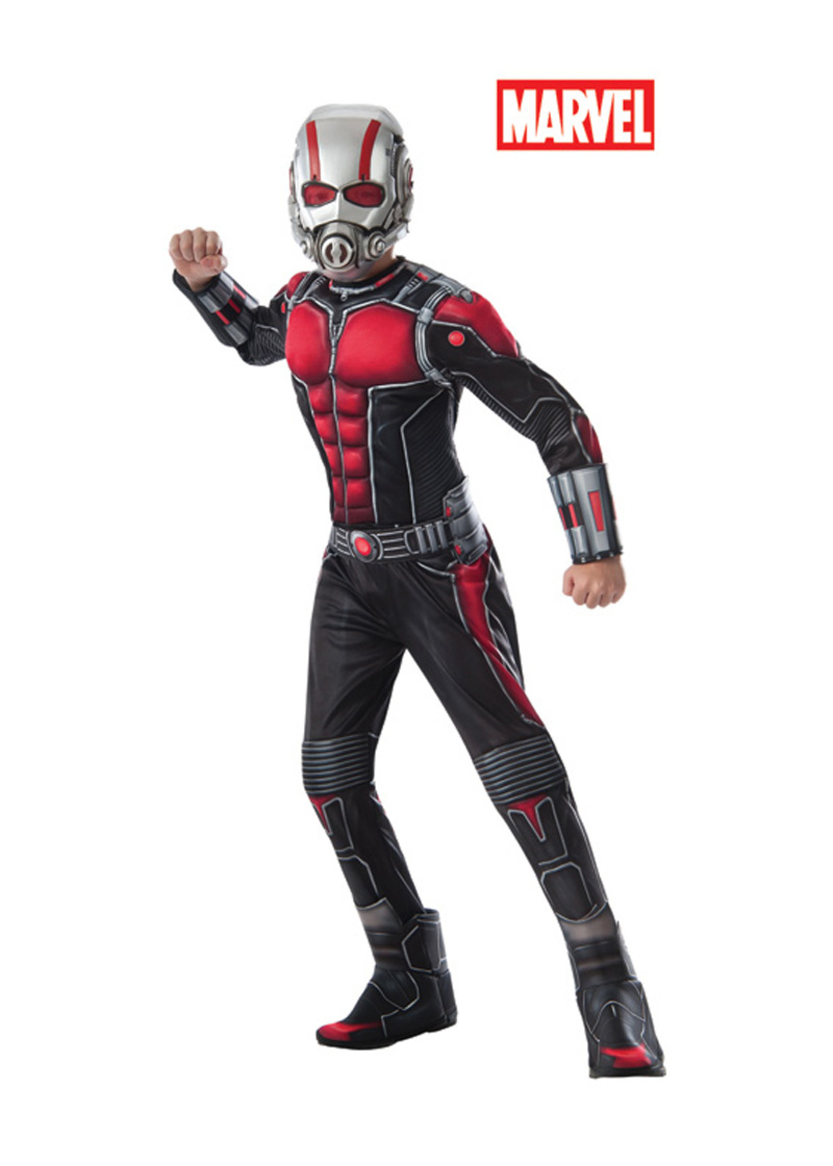 Ant-Man Deluxe Costume - Boys