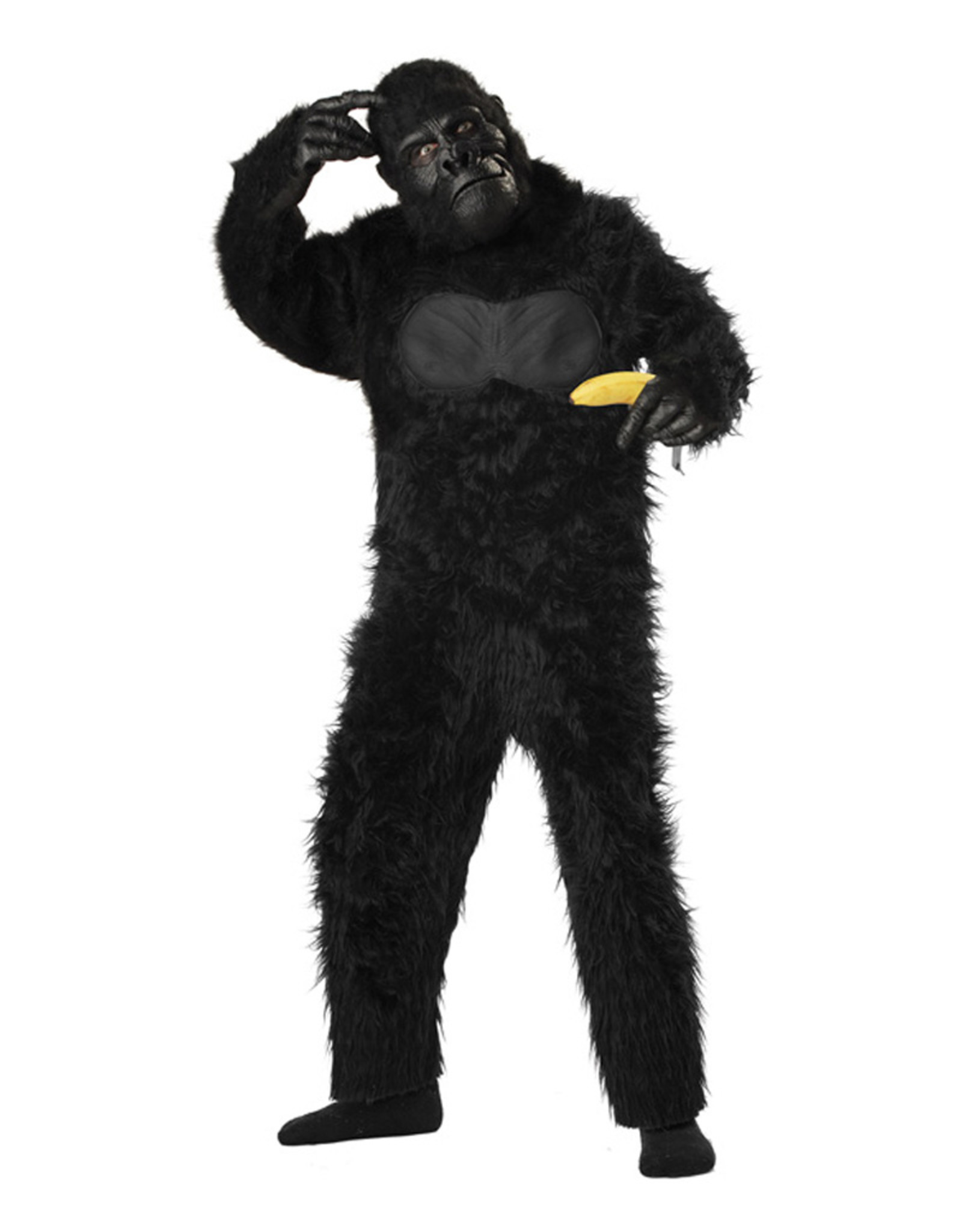 Gorilla Costume - Boys