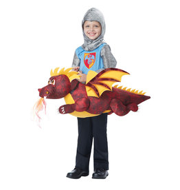 Dragon Rider Costume - Boys