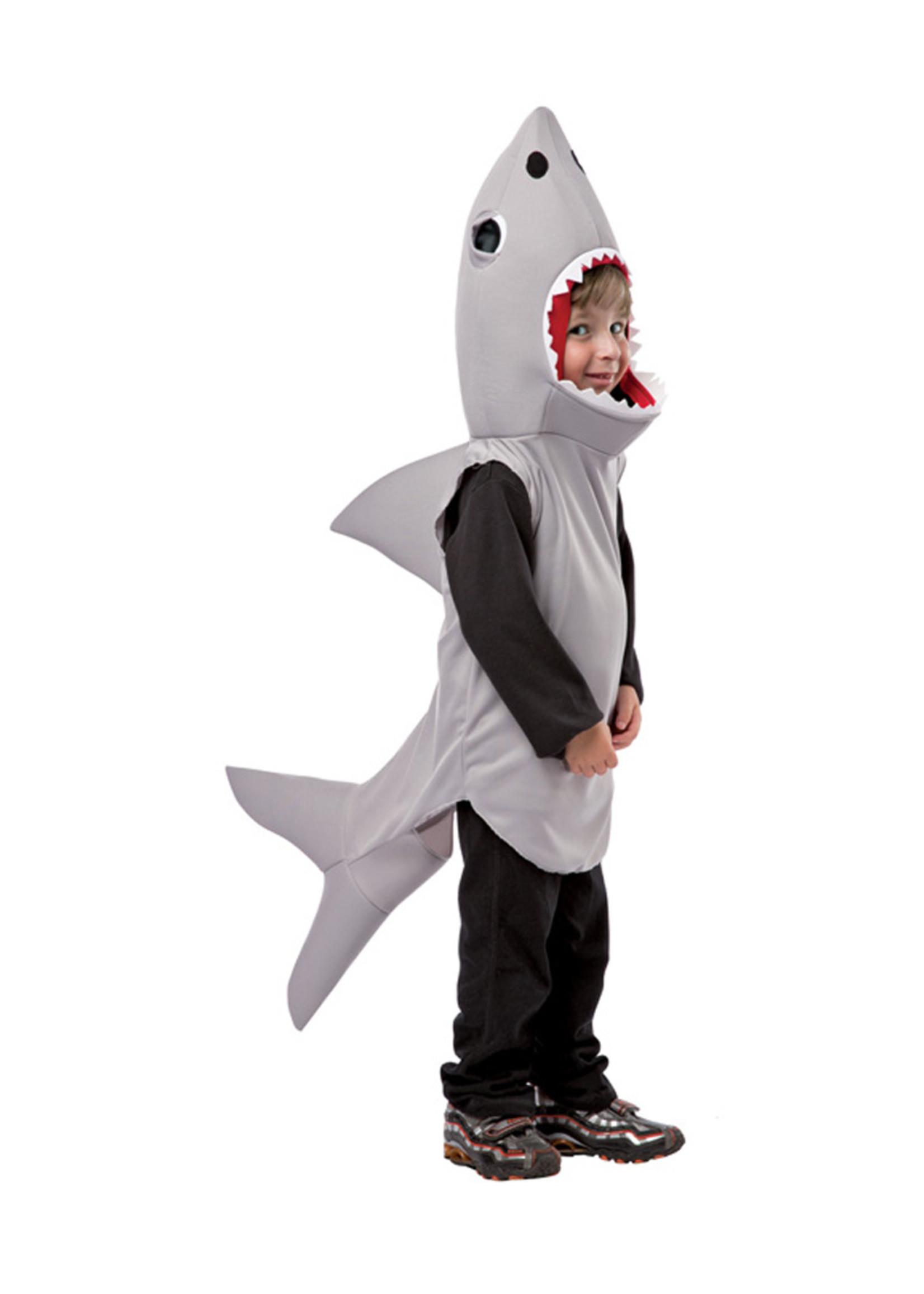 Sand Shark Costume - Boys