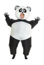 Inflatable Panda Costume - Boys