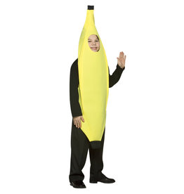 Banana Costume - Boys