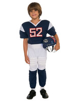 FORUM NOVELTIES Football Player Costume - Boys