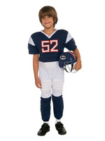 FORUM NOVELTIES Football Player Costume - Boys