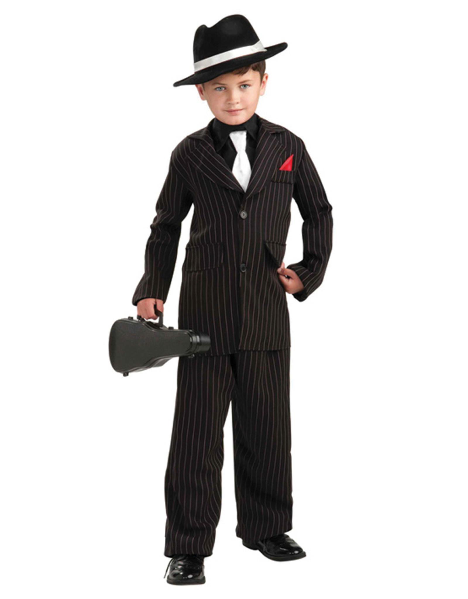 Littlest Gangster Costume - Boys