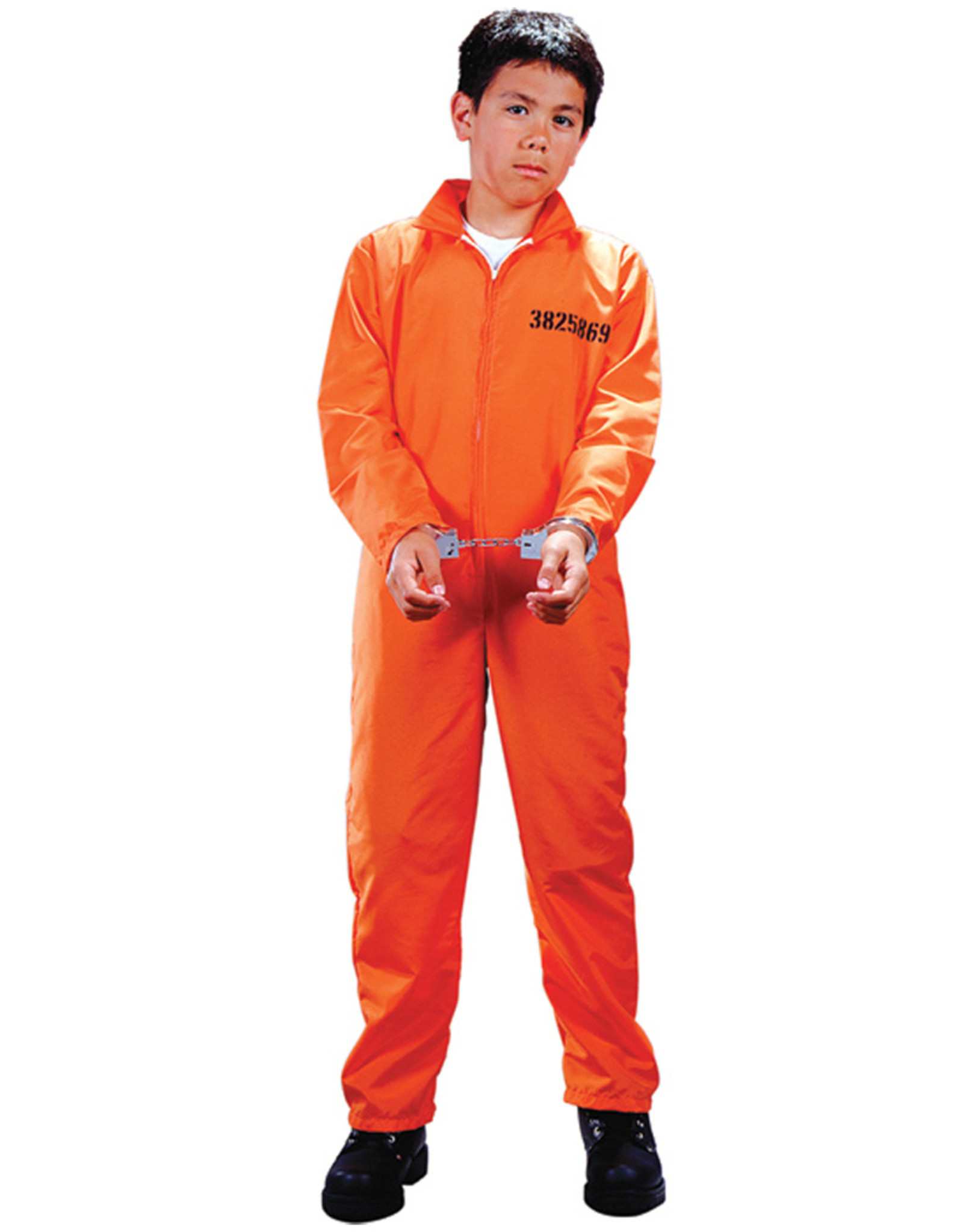 Got Busted Costume - Boys