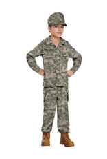 Soldier Costume - Boys