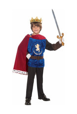 Prince Charming Costume - Boys