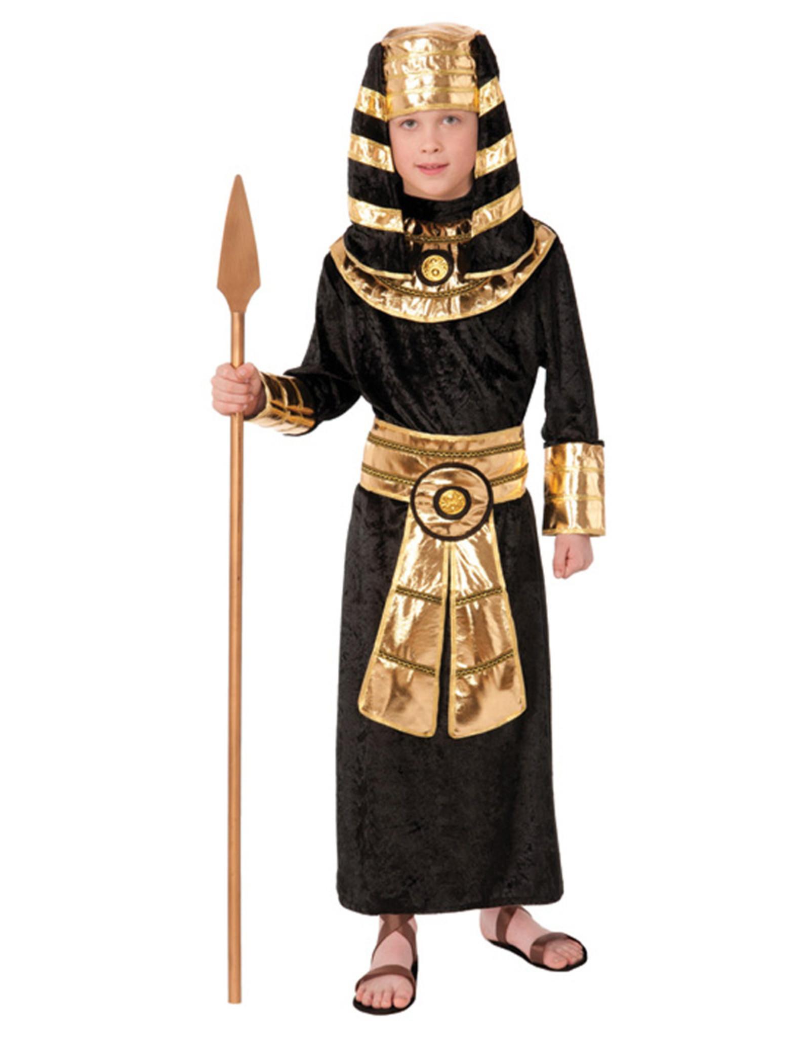 Pharaoh Costume - Boys