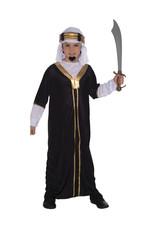 Sultan Costume - Boys