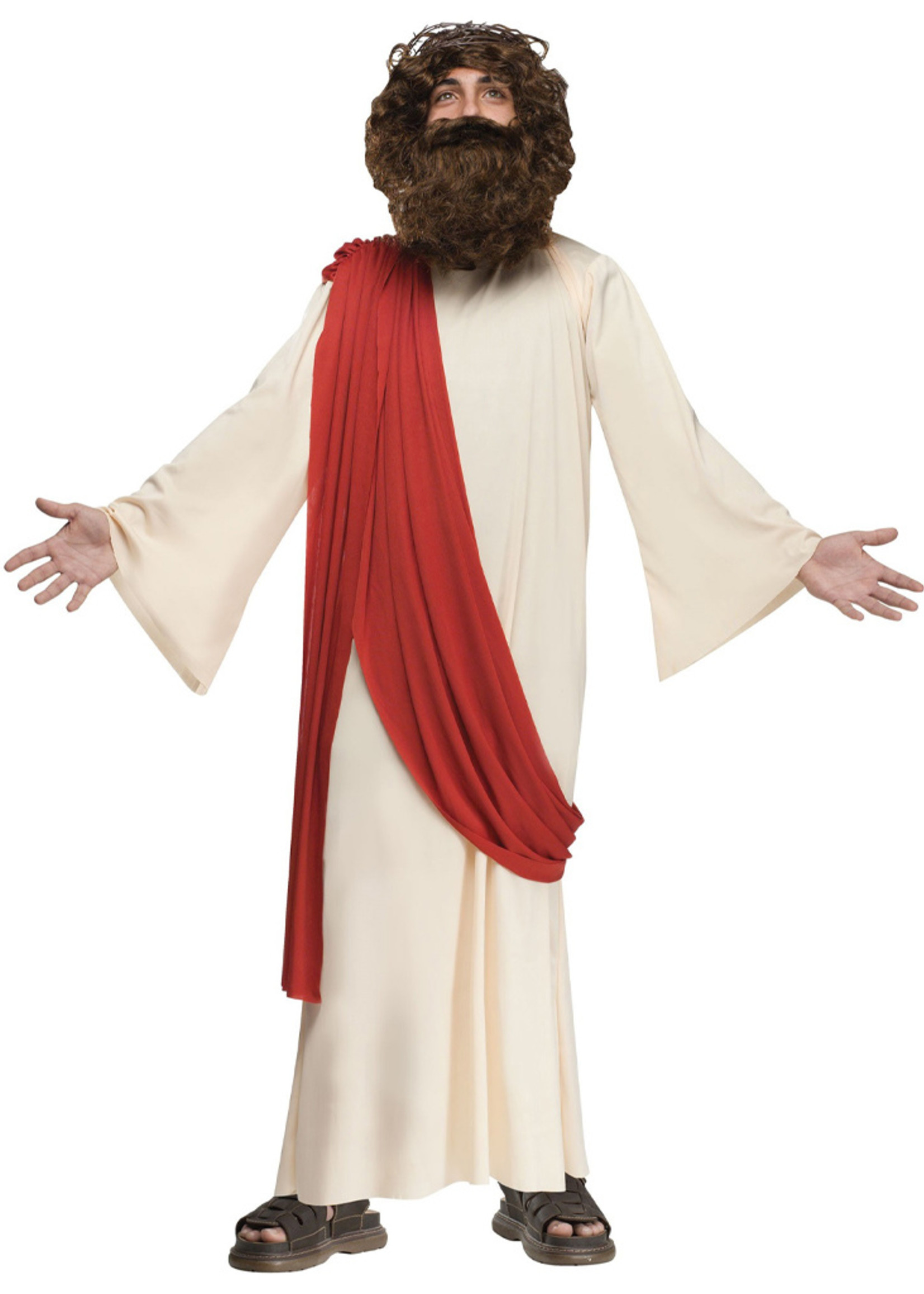 FUN WORLD Jesus Costume - Boys