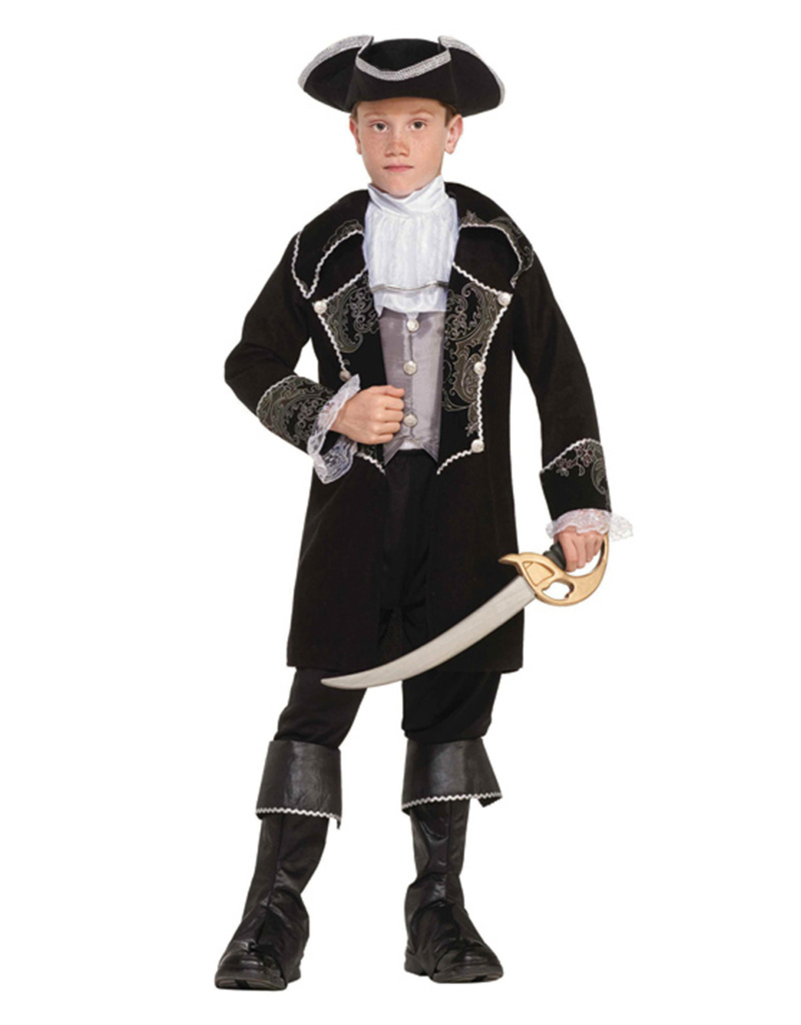 Swashbuckler Costume - Boys