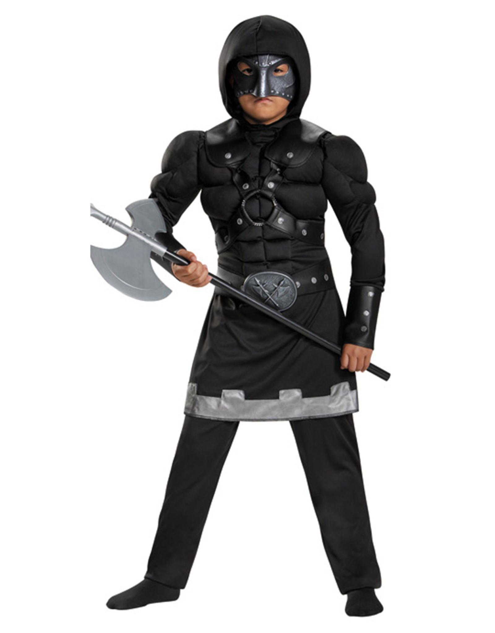 Executioner Costume - Boys