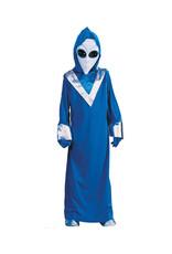 Alien Costume - Boys