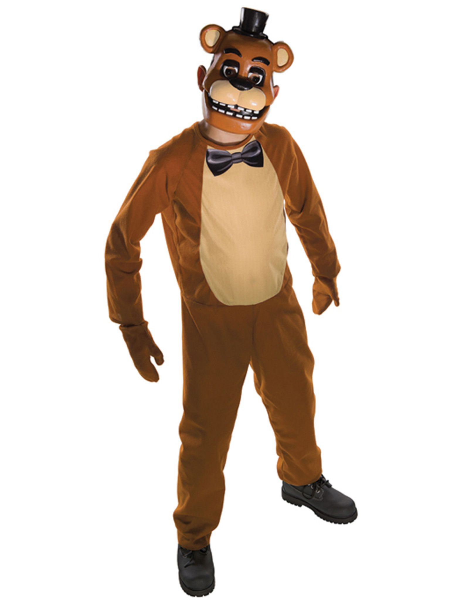 Freddy - Five Nights at Freddy's Costume - Boys