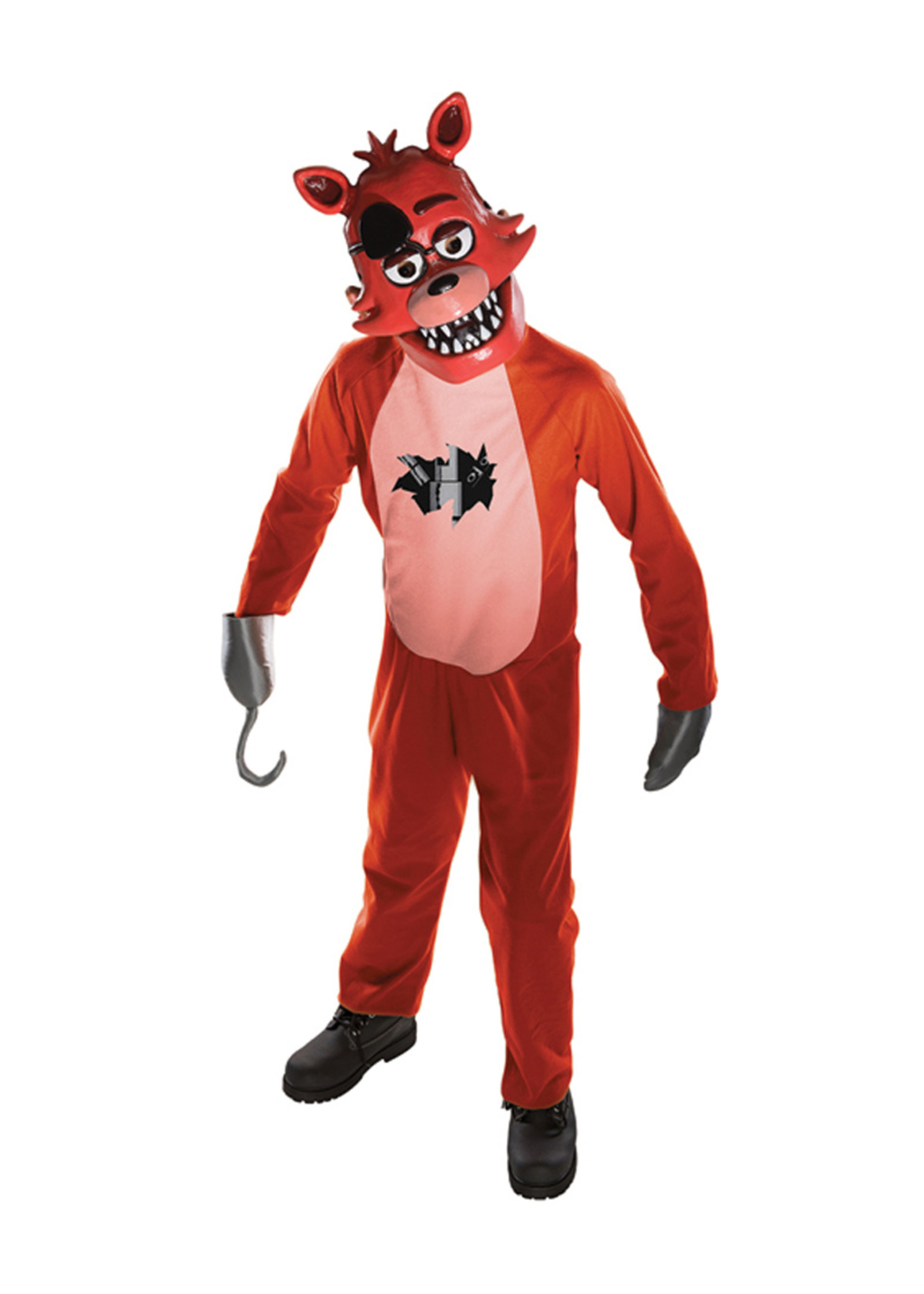 Foxy - Five Nights at Freddy's Costume - Boys