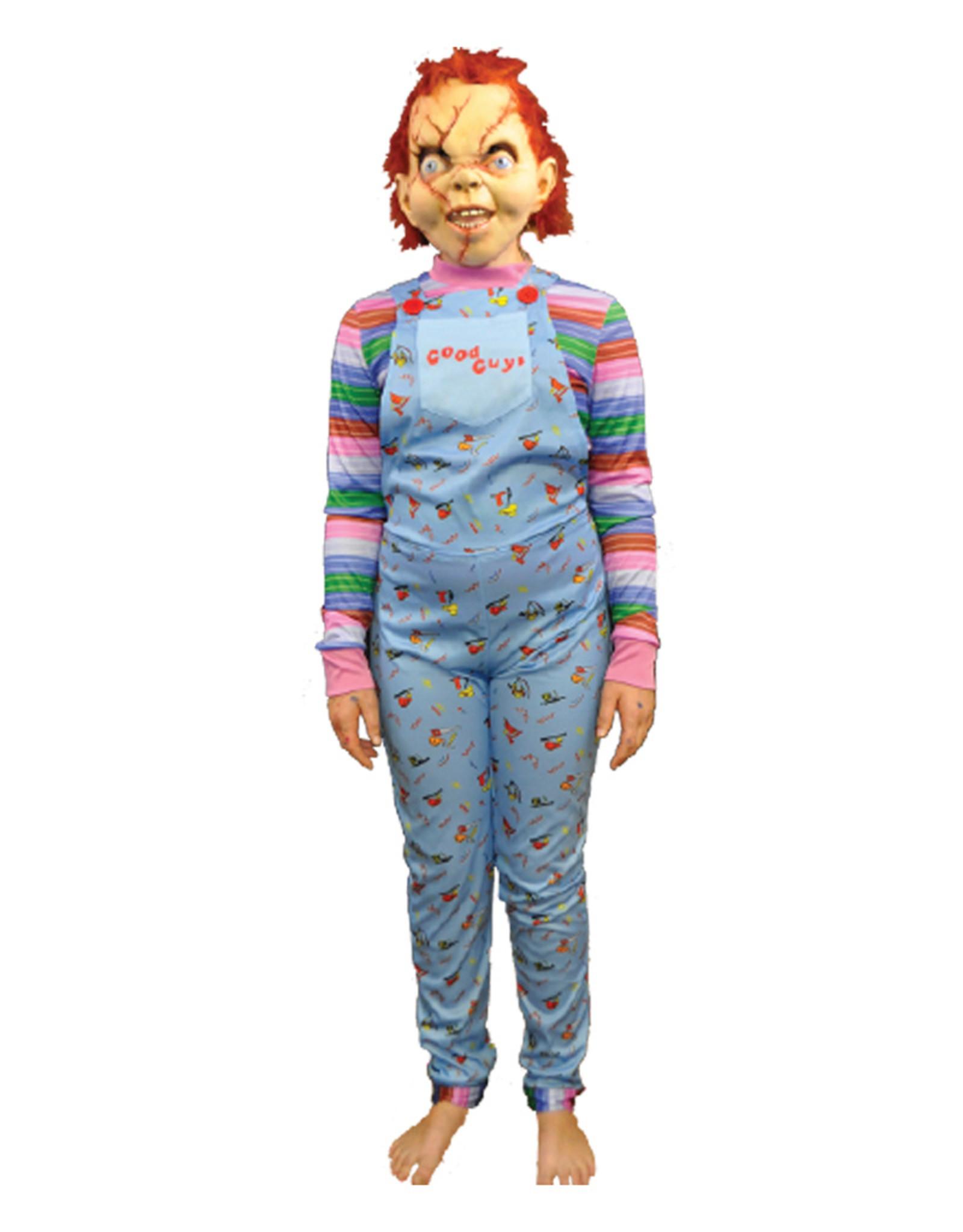 Chucky - Good Guys Costume - Boys