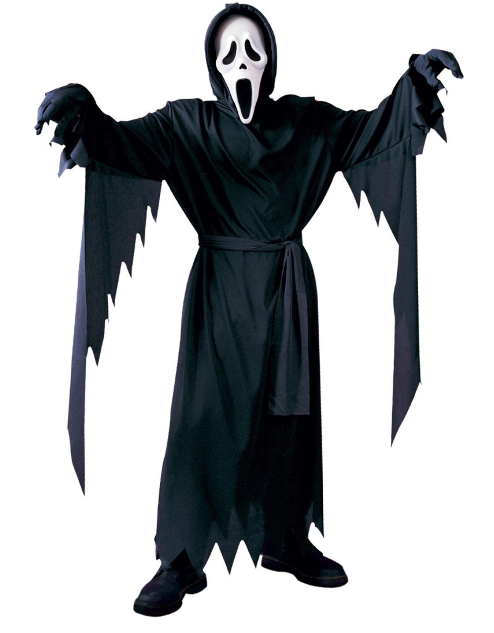 Scream Stalker Costume - Boys