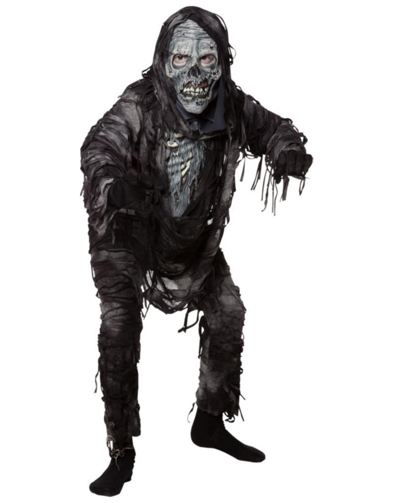 Rotten To The Core Costume - Boys