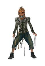 Pumpkin Creature Costume - Boys