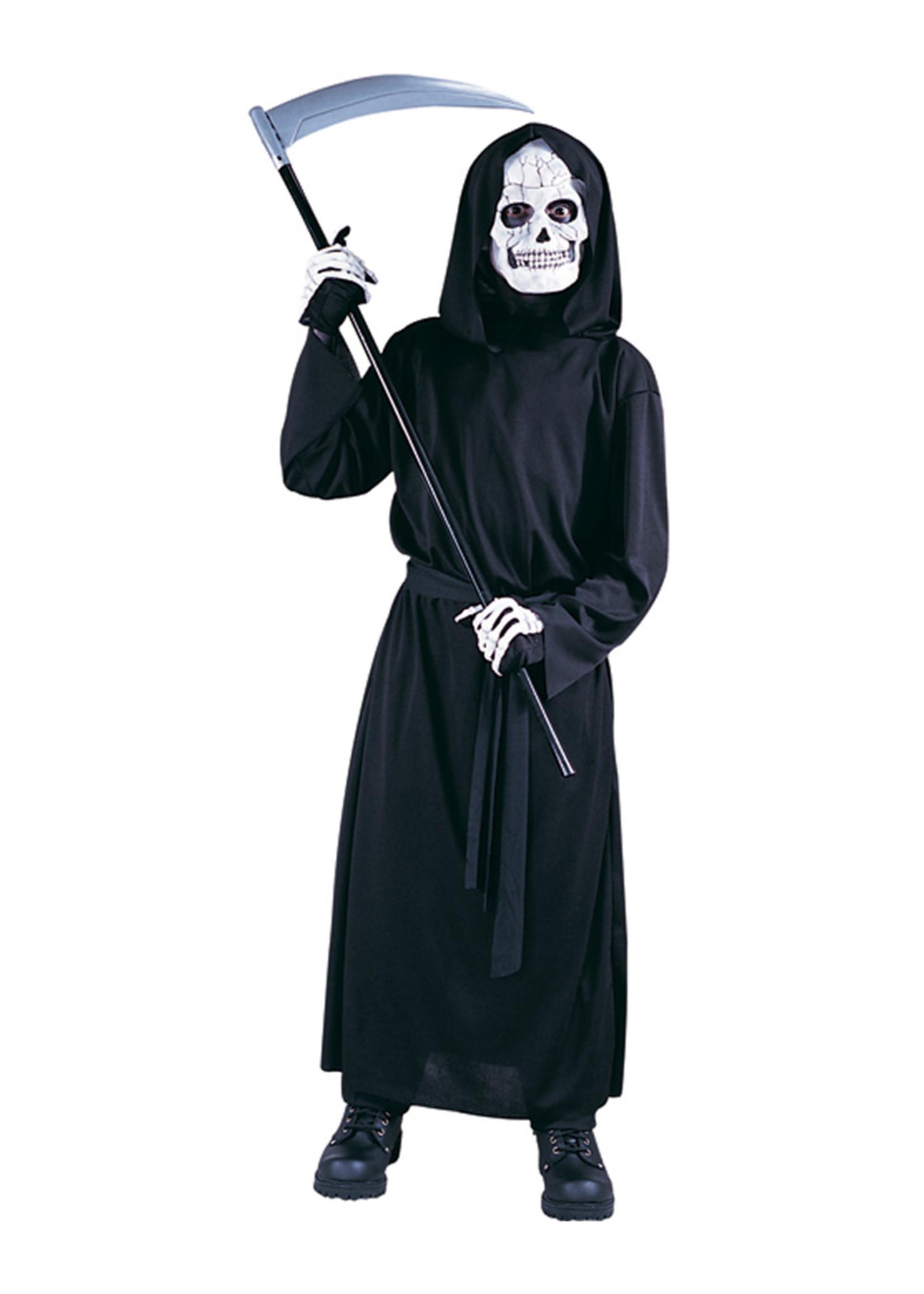 Grave Reaper Costume - Boys