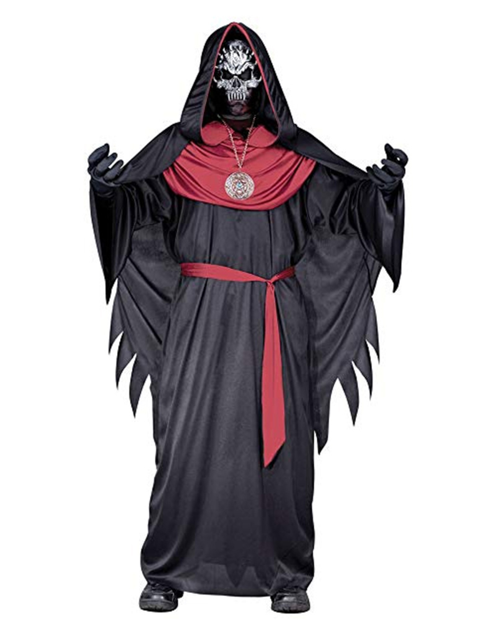 Emperor of Evil Costume - Boys