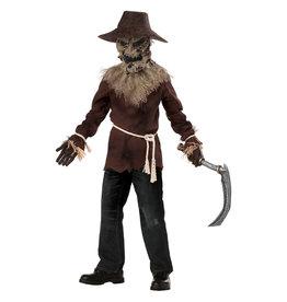 Wicked Scarecrow Costume - Boys