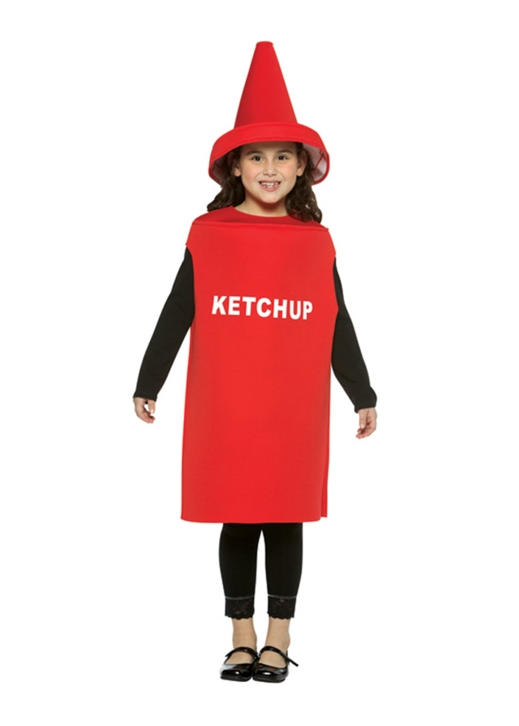Ketchup Costume - Child