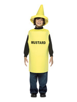 Mustard Costume - Child