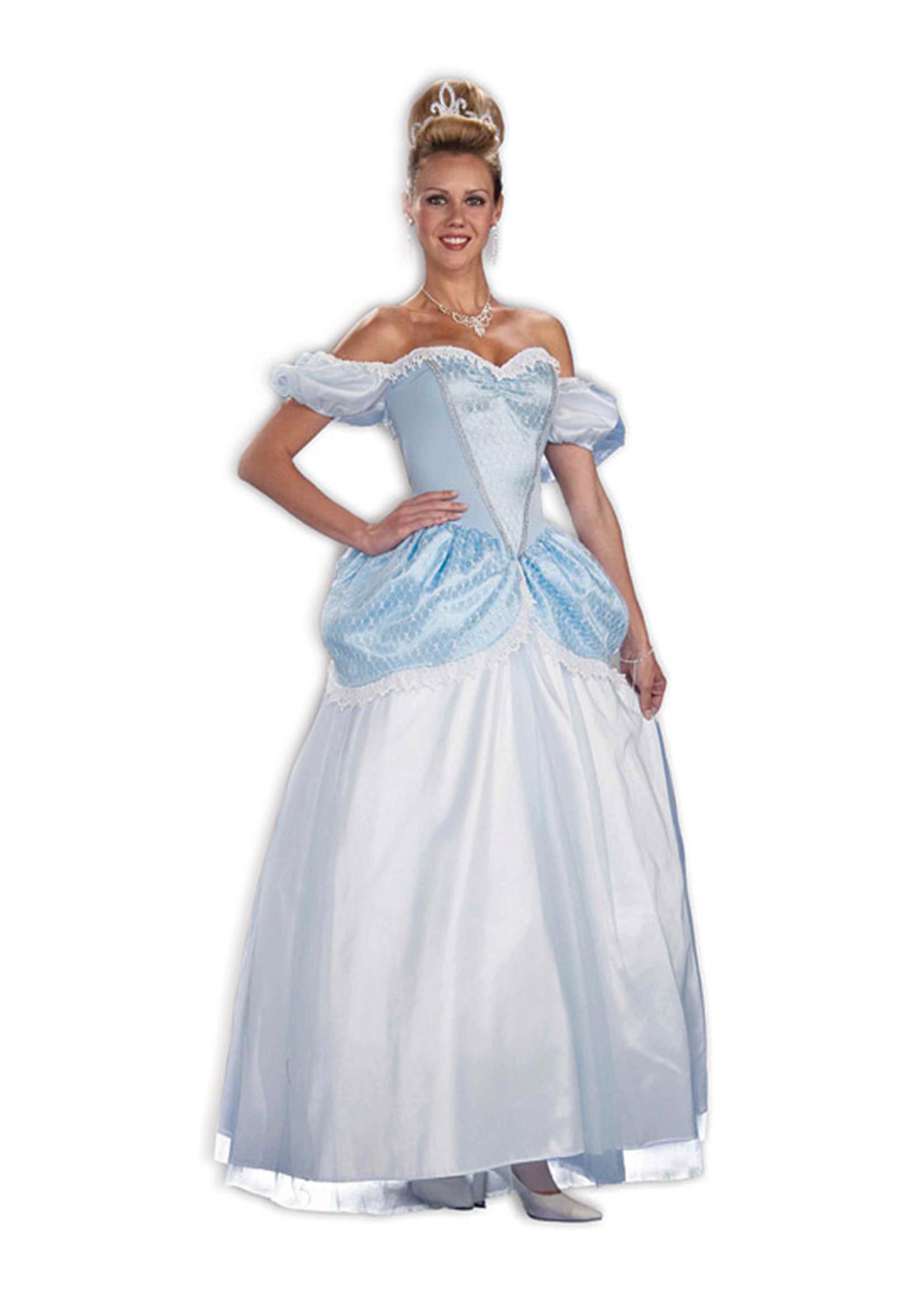 Storybook Princess Costume - Women's