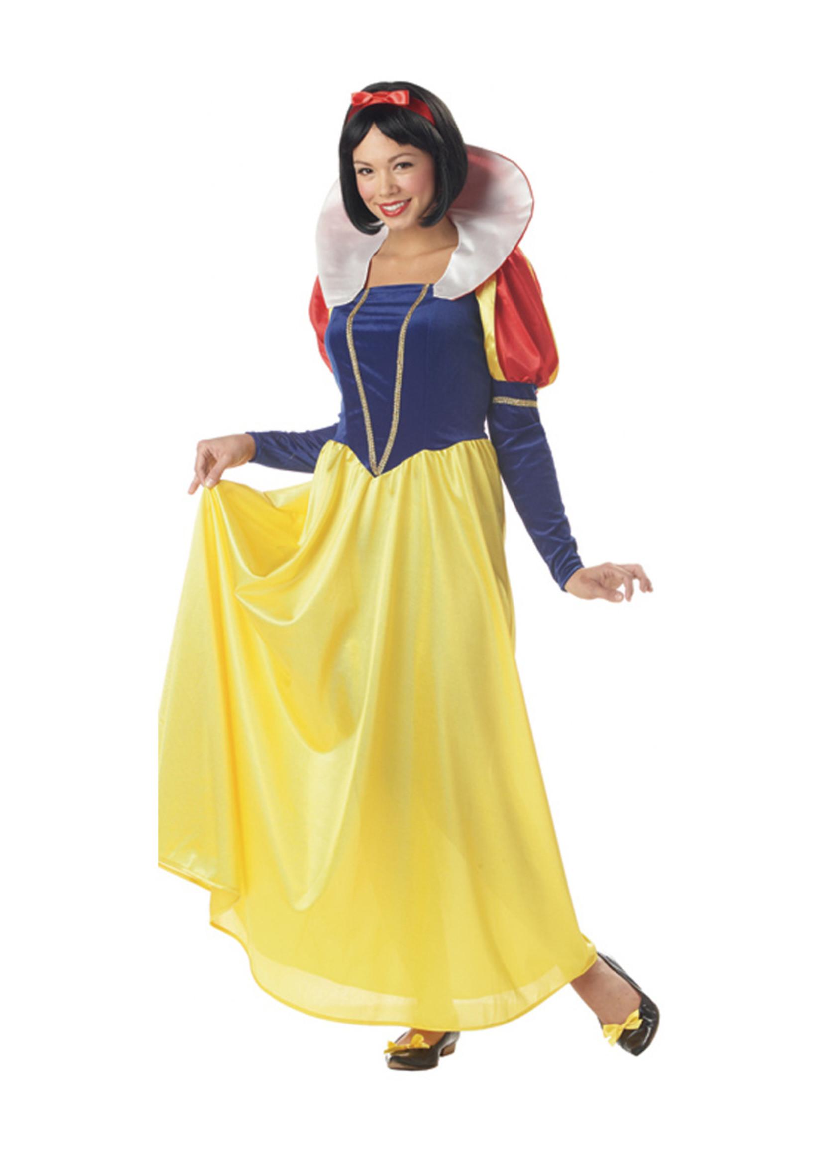 Snow White Costume - Women's