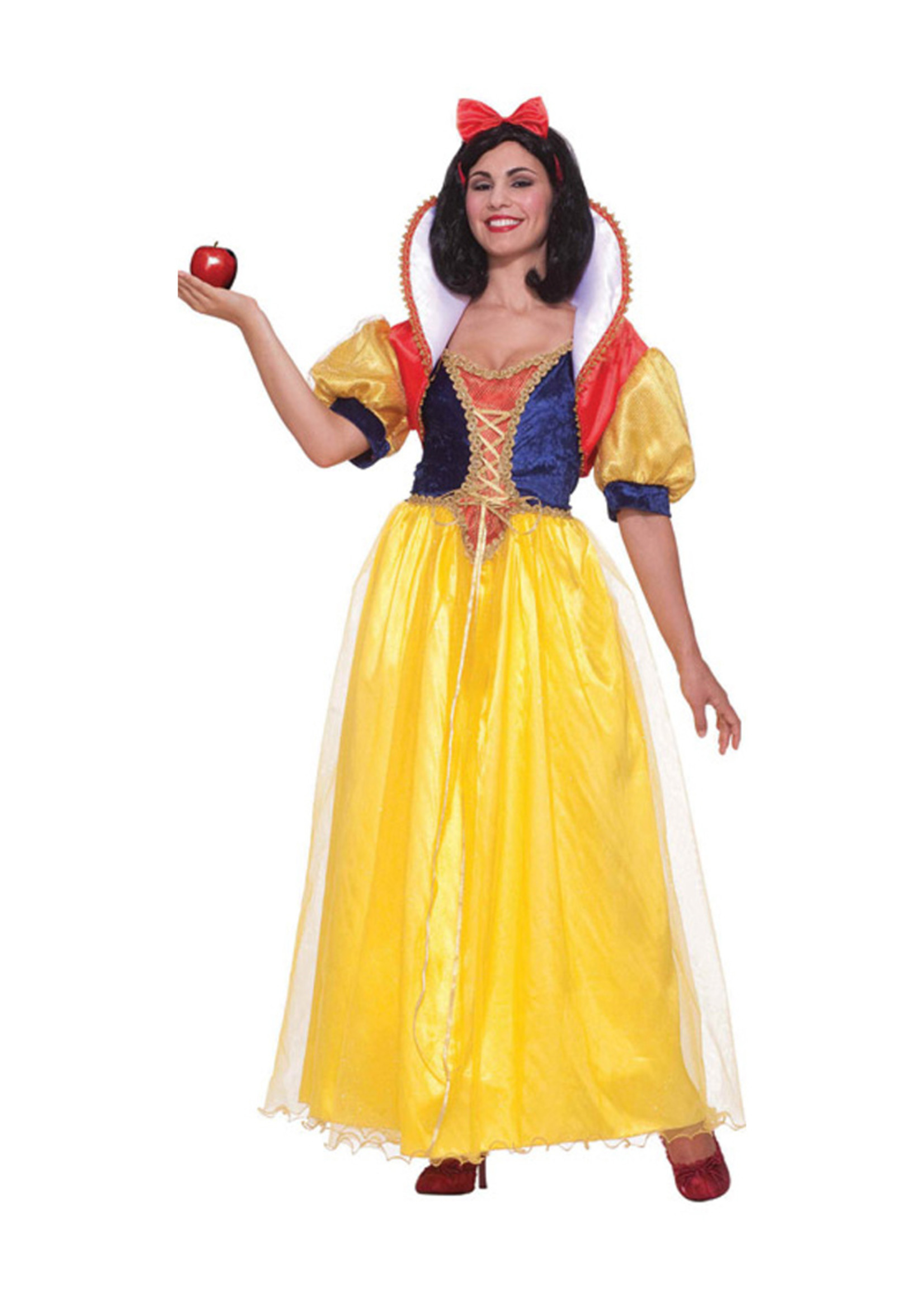 Golden Dream Princess Costume - Women's