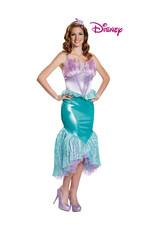 Ariel Deluxe Costume - Women's