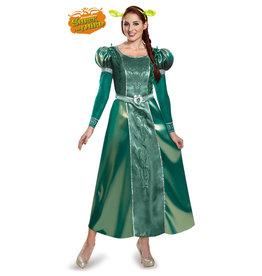 Fiona Deluxe Costume - Women's
