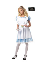 Alice Costume - Women's