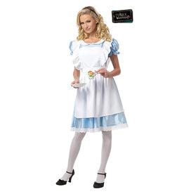 Alice Costume - Women's