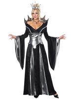 Malevolent Queen Costume - Women's