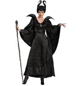 Maleficent Glam Costume - Women's