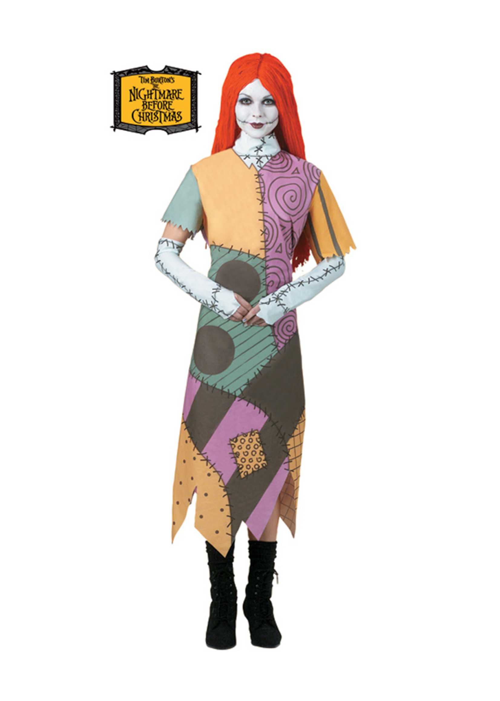 Sally Costume - Women's
